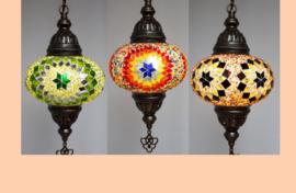 Hanglampen 16cm