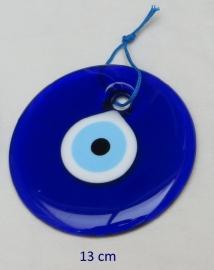 """hanger """"boze oog"""" 13 cm"""