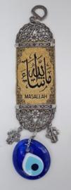 Kelim muurkleedje Arabisch 02