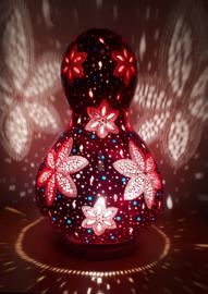 """kalebaslamp """"rood"""""""