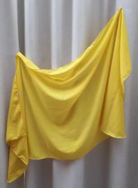 sluier 203 geel (200 x 85cm)