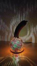 kalebaslamp A106
