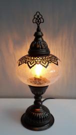 Ottomaanse tafellamp -1