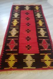 Kelim Turky 212x103 cm