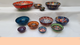 Schalen keramiek