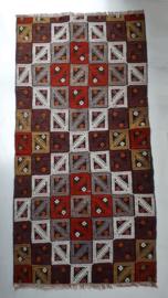 Kelim 130 x 65 cm Anadolu