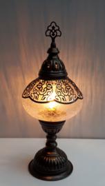 Ottomaanse tafellamp -2