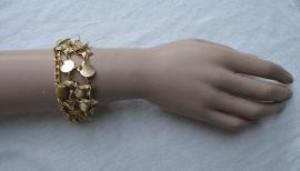 armband TM34 goud