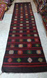 Kelim 340 x 86 cm Bati Anadolu