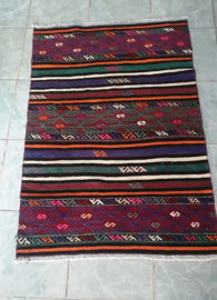 Kelim 117 x 80 cm Bati Anadolu