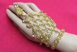 handsieraad goud
