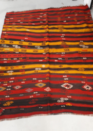 Kelim multicolor K102 (155x205cm)