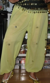 harembroek HB49 groen XL