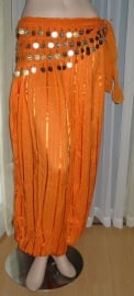 harembroek HB42 oranje