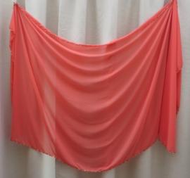 sluier 118kp roze (190 x 75 cm)