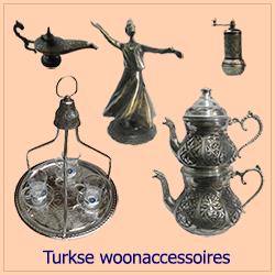 Turkse woonaccessoires