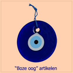 boze-oog of evil-eyes