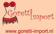 Goretti Import