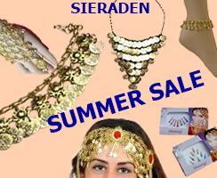 Summer sale Sieraden