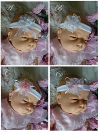 Doop haarbandje voor baby