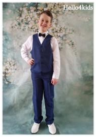 Jongens kostuum bruidsjonker communie feest