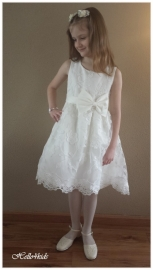 Bruidsmeisjesjurk  Elsa