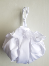 Communie jurk met bijpassend tasje Maud