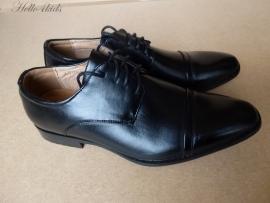 Nett zwarte - schoen Zwart Maat 40 T/m 45