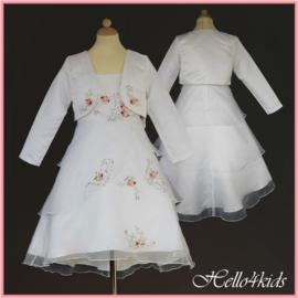 Communie jurk - bruidsmeisjes jurk