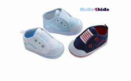 baby sneaker Prince 3 kleuren