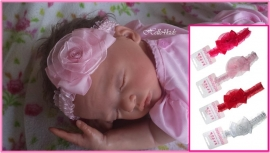 Hoofdbandje baby 0-9 mnd (hb57)