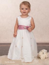 Bruidsmeisjes jurkje Annemijn Maat 104