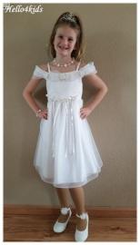 bruidsmeisjesjurkje  Communie jurk  Liv