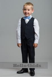 landelijk baby kinderkostuum Tweed
