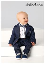 Baby peuter pakje  Navy blue Style Trendy