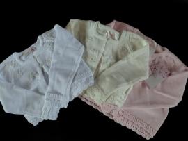 Brocante vestje baby-peuter
