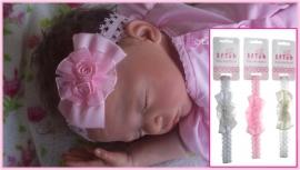 Baby haarbandje (hb62)