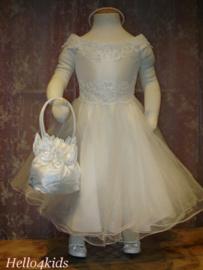 Amalia  Communie Bruidsmeisjes jurkje