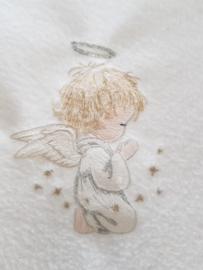Budget doopdeken Angel