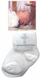 doop sokjes heilig kruis
