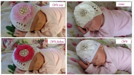 Baby Mutsje DIVA