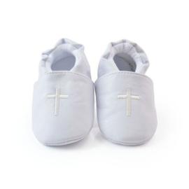 mocassins baby doopschoentjes Heilig kruis