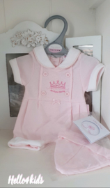 baby princces, Arived Early)