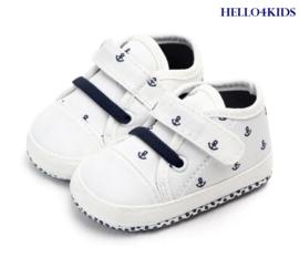 Baby jongens schoentjes A