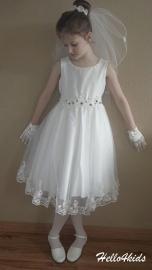 bruidsjurkje Communie jurk Spring