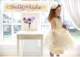 Tasjes bruid - bruidsmeisjes -  communie