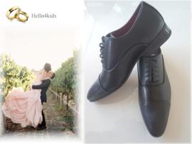 Nette schoenen voor de  bruidegom-Gala B11-1568