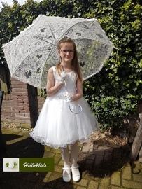 Bruidsmeisjes jurkje Elin