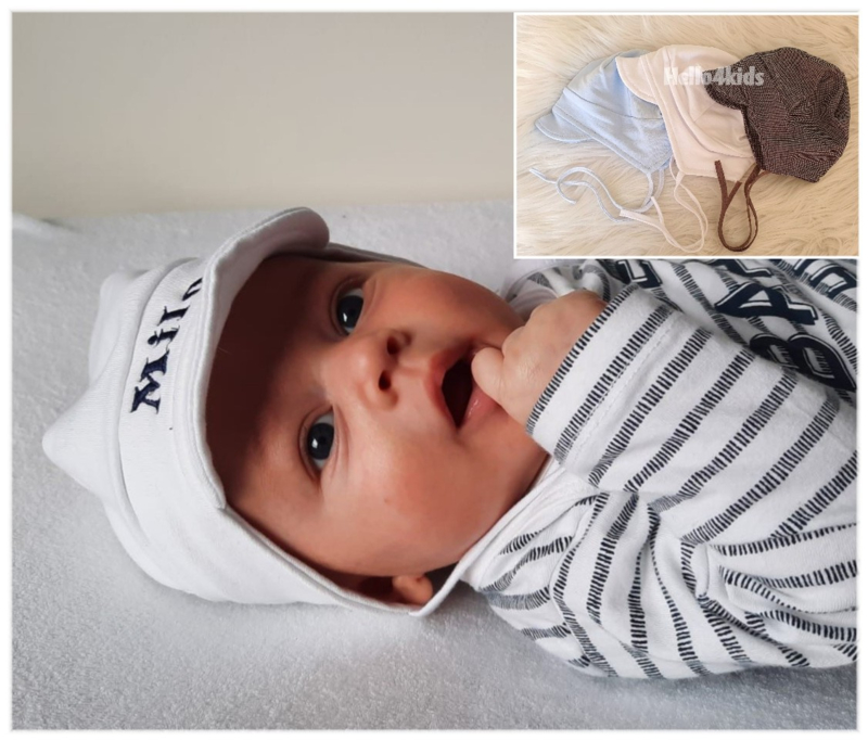 Baby petje A