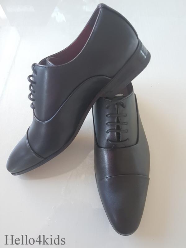 Ongebruikt Nette schoenen voor de bruidegom-Gala B11-1568 | Jongen(tjes OB-62